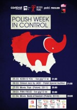Polish Week în Control Club din Bucureşti