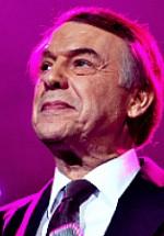 Salvatore Adamo revine la Bucureşti în decembrie 2012