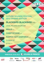 Future Sounds Festival 2012 – Spring Edition