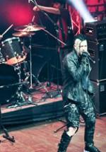 """RECENZIE: """"Hey ho, let's go"""" cu Marky Ramone's Blitzkrieg în Jukebox Bucureşti"""
