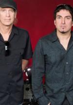 Mike Portnoy, Billy Sheehan, Derek Sherinian şi Tony MacAlpine cântă la Bucureşti în octombrie 2012