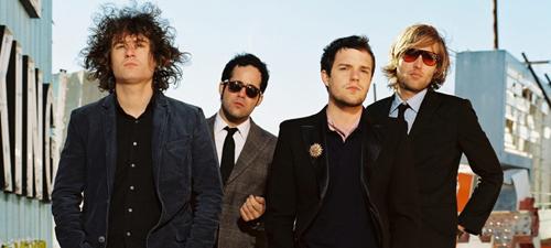The Killers vor concerta în ultima zi de Sziget Festival 2012