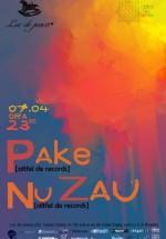 Pake şi Nu Zău în Loc de Joacă din Bucureşti