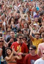 Erykah Badu, Hercules And Love Affair şi Citizens! la EXIT Festival 2012