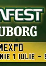 Noi confirmări şi bilete pe zile la Tuborg GreenFest – Rock the City 2012