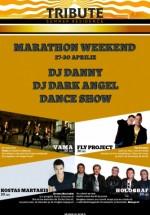 Holograf, Vama, Kostas Martakis şi Fly Project în Tribute Summer Residence din Mamaia