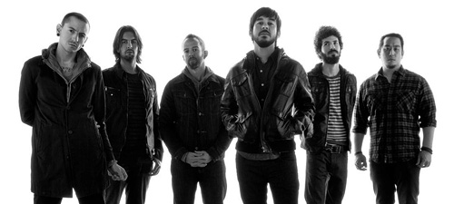 Bilete concert Linkin Park la Bucureşti