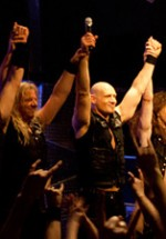 "RECENZIE: Concert heavy metal ""made in Germany"" cu Primal Fear şi Brainstorm"