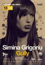Simina Grigoriu & Origami Sound White night #1 în Studio Martin din Bucureşti