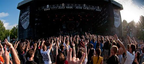 Bilete şi abonamente reduse pentru Sziget Festival doar până pe 30 aprilie 2012