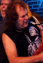 POZE: T-REX în Hard Rock Cafe din Bucureşti