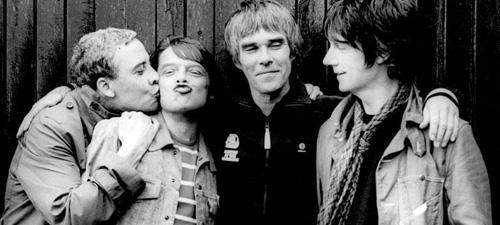 The Stone Roses headliner-ii din a doua zi de Summer Well 2012