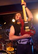 RECENZIE: T-REX au adus glam rock-ul în Hard Rock Cafe