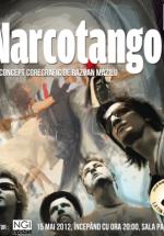 Concert Narcotango la Sala Palatului din Bucureşti