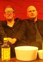 CONCURS: Câştigă invitaţii la Bohren & der Club Of Gore în The Silver Church