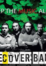 Concerte Recover Band în Bucureşti