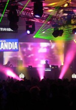 VIDEO: UMEK la Ministry of Sound la Bucureşti
