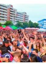 Zilele Oraşului Satu Mare 2012
