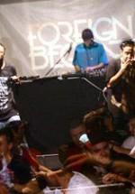 RECENZIE: Dubstep şi grime cu Foreign Beggars în Club Fabrica la primul pre-party B'ESTFEST