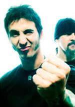 Godsmack anulează concertul de la Tuborg GreenFest powered by Rock The City