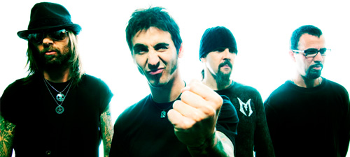 Godsmack anulează concertul de la Tuborg GreenFest powered by Rock The City