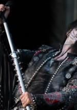 POZE: Dimmu Borgir, Overkill şi Exodus la OST Fest 2012