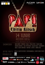 Print Art Fest (PAF!) 2012 la Bucureşti