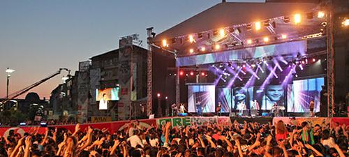 Câştigătorii Romanian Music Awards 2012