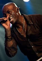 Seal va concerta la Bucureşti în noiembrie 2012