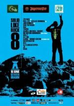 Solid Like Rock 2012 la Cetatea Braşovului