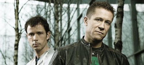 Cosmic Gate vin la Fusion Festival 2012 la Baraj Gura Râului Sibiu