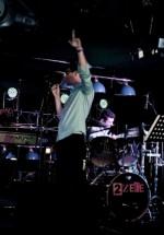 Concert 2 Zece Band în Ageless Club din Bucureşti