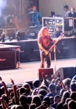 RECENZIE: Thrash metal pur cu Slayer la Arenele Romane din Bucureşti