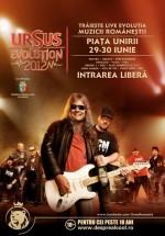 Ursus Evolution 2012 la Cluj-Napoca