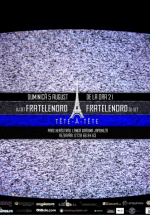 DJ FrateleNord în Tête-à-Tête din Bucureşti