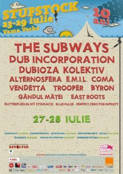 Stufstock 2012 în Vama Veche