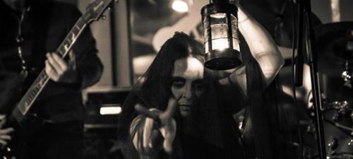 Ava Inferi va concerta la Festivalul Posada de la Câmpulung Muscel