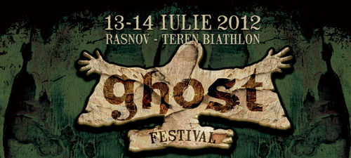 Ghost Fest 2012: program şi reguli de acces