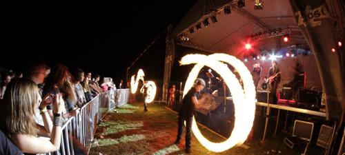 Ghost Fest – Chapter 1: muzică, diversitate şi voie bună în decor montan