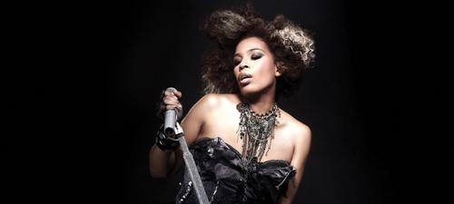 Macy Gray va concerta la Bucureşti în noiembrie 2012