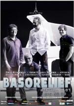 Concert Basorelief în Tête-à-Tête din Bucureşti
