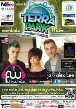 Concert LIVE FunkWhite la Terra Park din Bucureşti