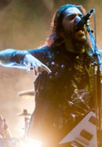POZE: Machine Head la Tuborg GreenFest – Rock the City 2012