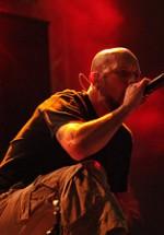 POZE: Meshuggah la B'ESTFEST 2012