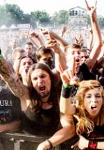 RECENZIE: Soulfly, Black Label Society şi Machine Head în a doua zi la Tuborg GreenFest 2012