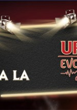 Trăieşte evoluţia muzicii româneşti la Ursus Evolution Braşov!
