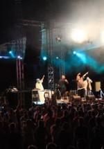 Pro Istoria Fest 2012 a adunat mii de oameni la Cetatea Râşnov