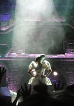 Fanii înfocaţi Lady Gaga vor avea acces în Monster Pit la concertul de la Bucureşti