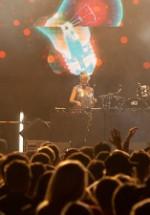 POZE: The Straits, Zdob şi Zdub, Sister Bliss în prima zi de Peninsula 2012