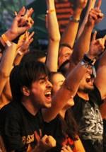 RECENZIE: ARTmania 2012, muzică bună şi atmosferă sibiană (POZE)